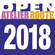 Monique Harbers Open Atelier Route 2015
